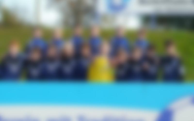 C-Juniorinnen 2015/2016