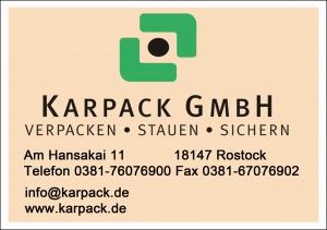 Karpack GmbH Rostock IN