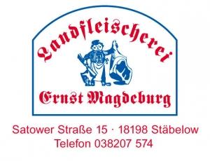 Magdeburg Landfleischerei
