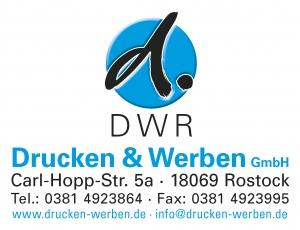 Sponsorentafel DWR 2013