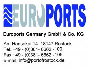 Sponsorentafel Euroports 2013