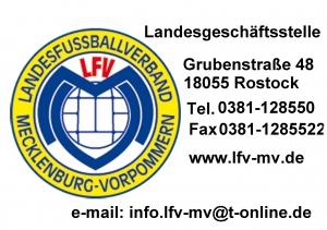 Sponsorentafel LFV