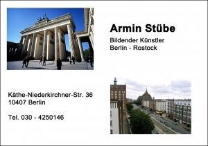 Sponsorentafel Stübe