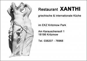 Sponsorentafel XANTHI