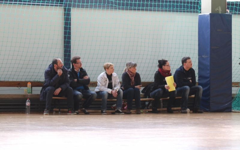 F2: F-Junioren-Cup des PSV