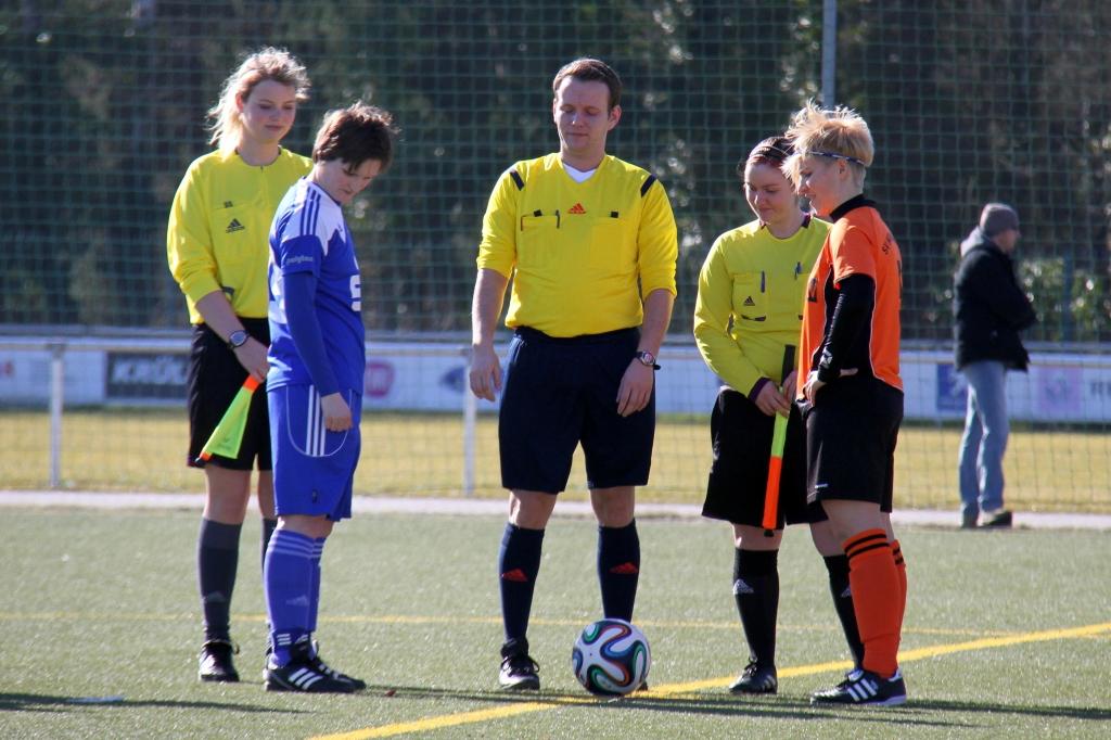 Pokalhalbfinale, Hafen - Nb 006