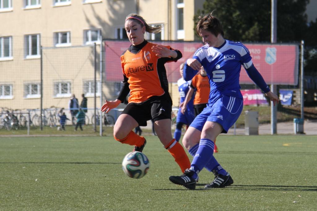 Pokalhalbfinale, Hafen - Nb 059
