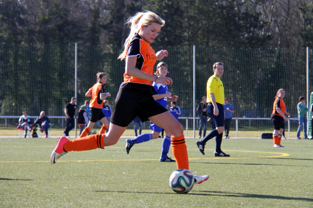 Pokalhalbfinale, Hafen - Nb 063