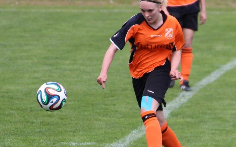 1. Frauen siegen gegen Greifswald 3:0