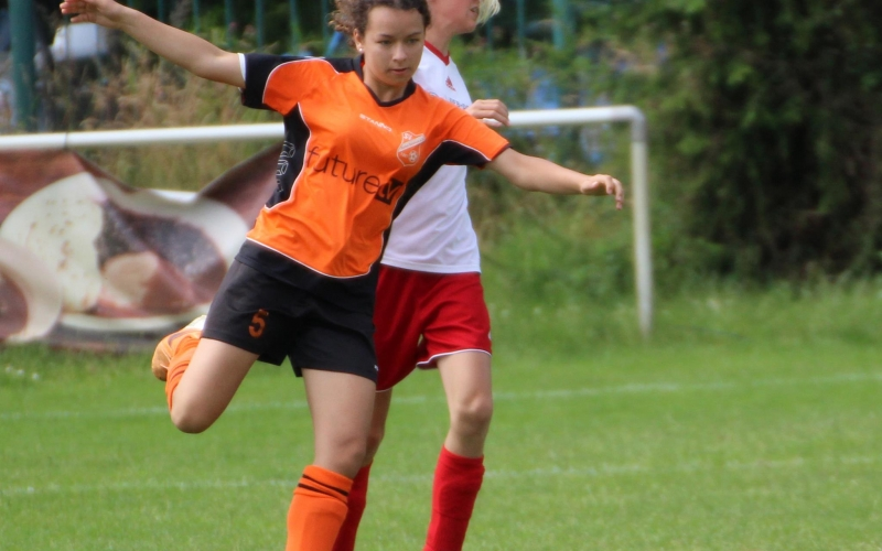 1. MT-Cup für Frauen und Mädels