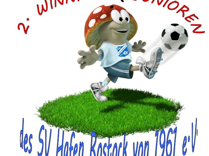2. Winni-Cup für F-Junioren