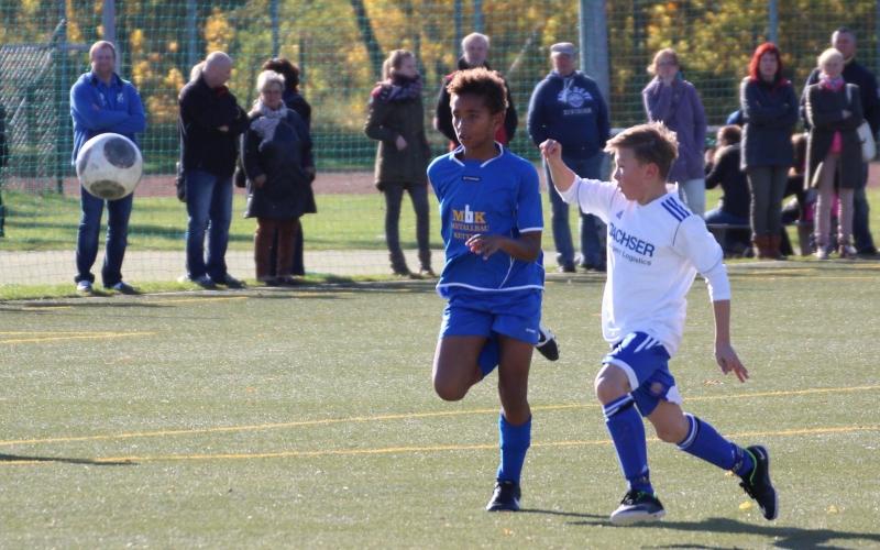 D1 verlieren gegen 1. FC Neubrandenburg