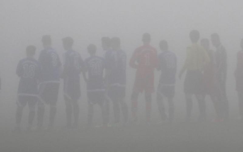 Hafen B2-Junioren siegen 11:0 gegen den Stralsunder FC