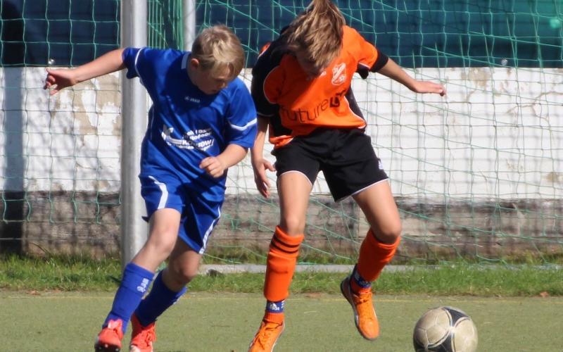 C-Mädels verlieren gegen Elmenhorst