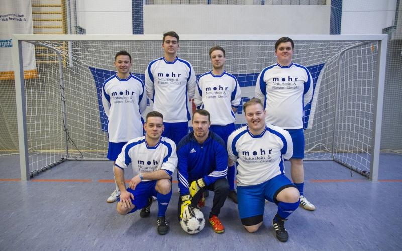 18. Schiffahrt-Hafen Cup