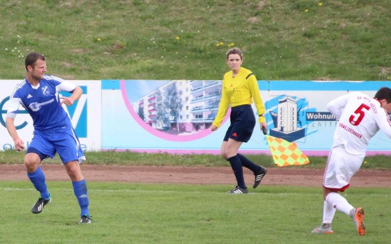 Männer-Team: 2:1 gegen Trinwillershagen