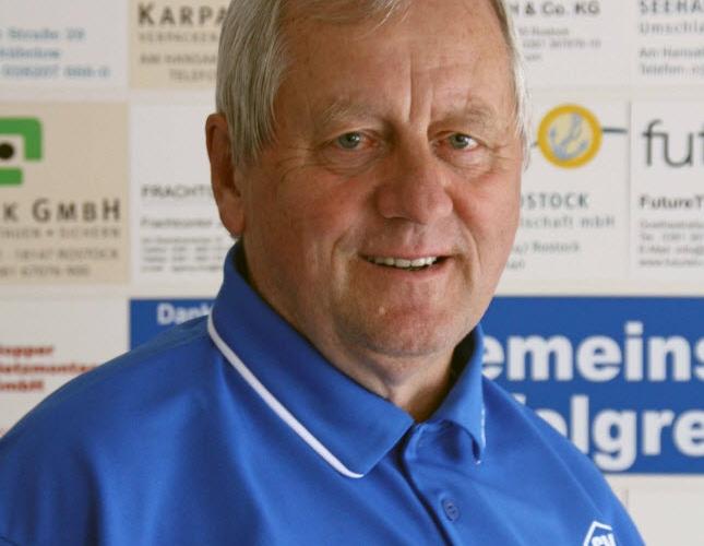 Herzlichen Glückwunsch Hans-Werner