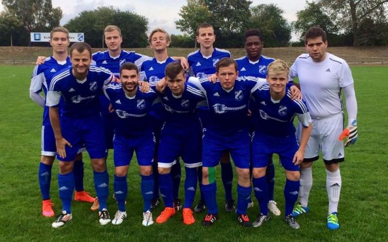 M1 | SV Hafen Rostock – Rostocker FC II 3:3 (2:2)