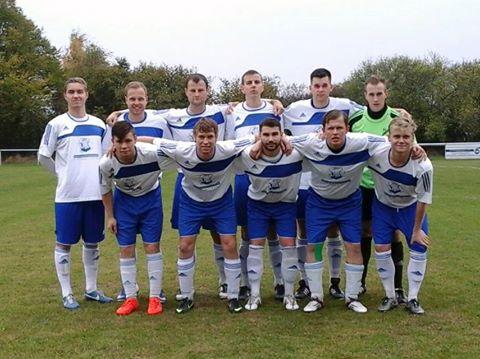 M1 | FSV Kritzmow – SV Hafen Rostock 0:1 (0:1)