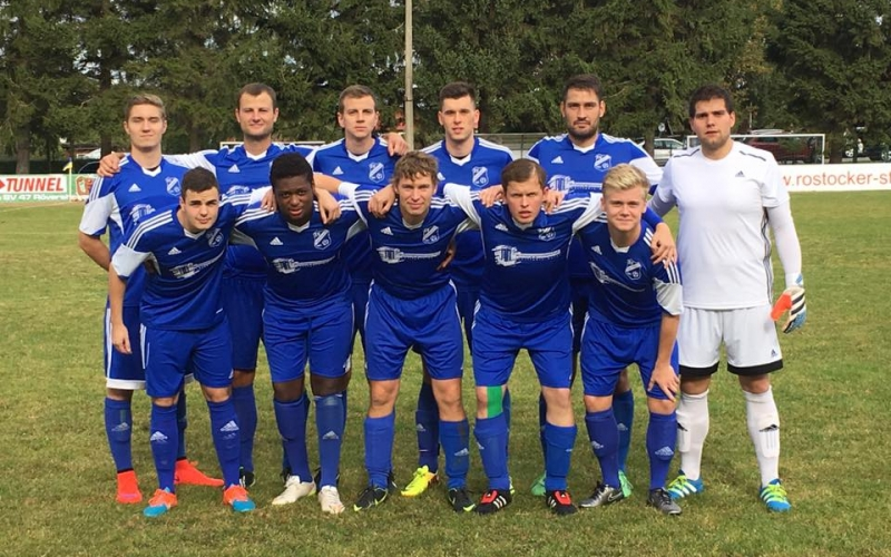 M1 | SV 47 Rövershagen – SV Hafen Rostock 2:0 (0:0)