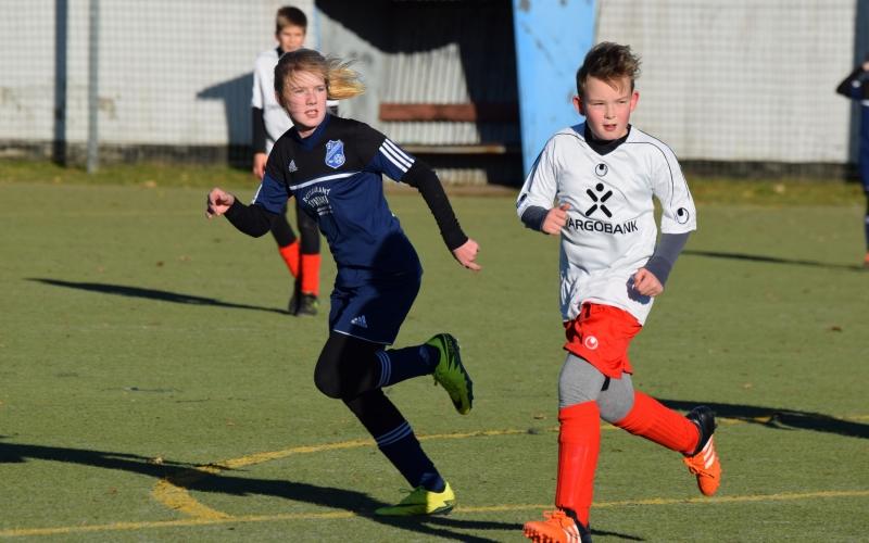 D2: Hafen – Stralsunder FC 8:0
