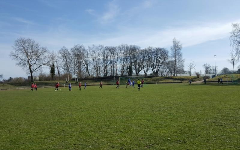 C1: Sieg im Derby gegen den RFC…