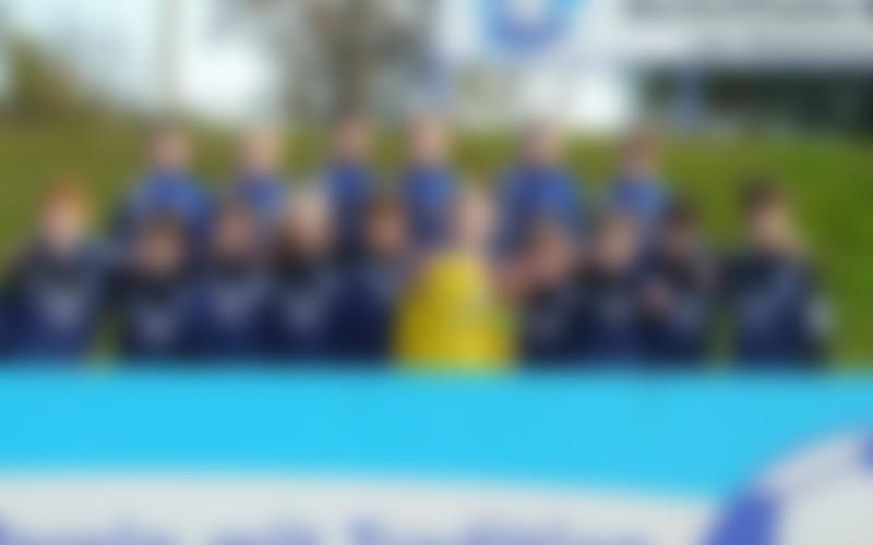 E2-Junioren 2017/2018