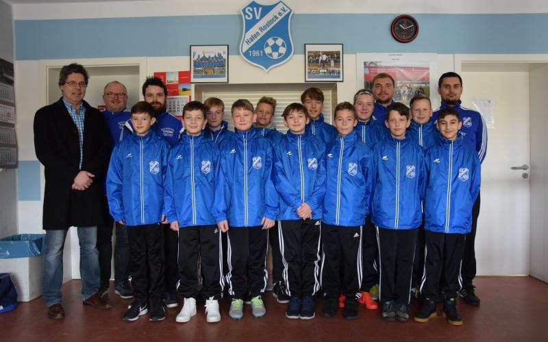 D1-Junioren 2017/18