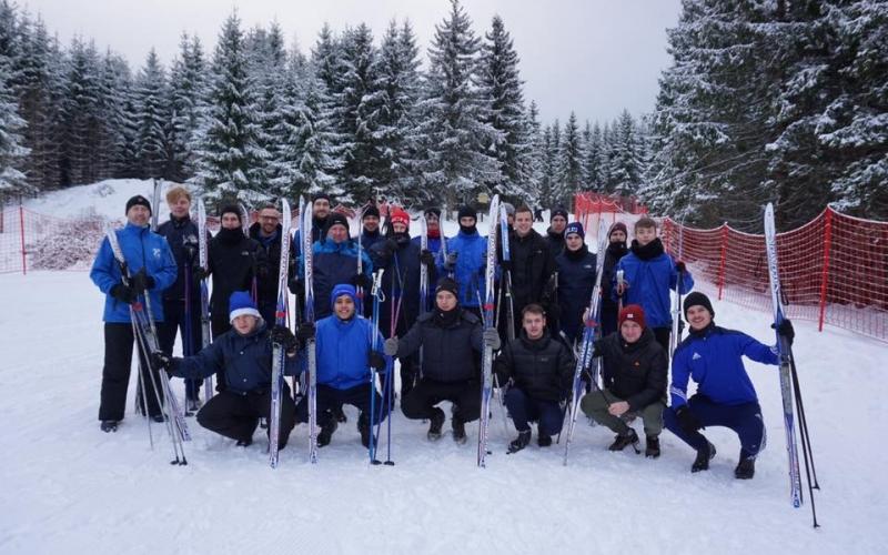 Erste Männer auf Harz-Tournee