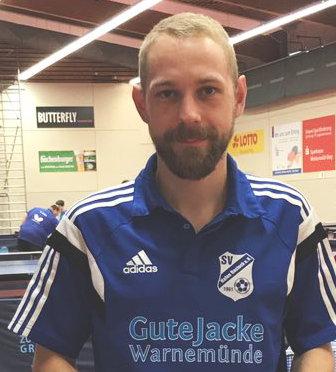 TT – Philipp Taube – Glückwunsch zum 30.