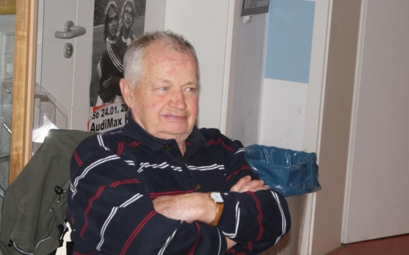 50 Jahre TT – Jürgen Bergmann