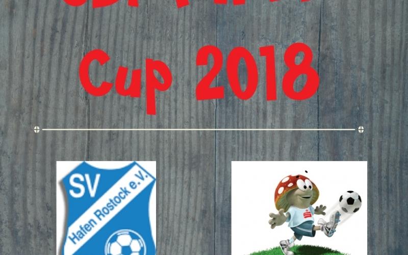 Gruppen-Auslosung OSPA Winni Cup 2018