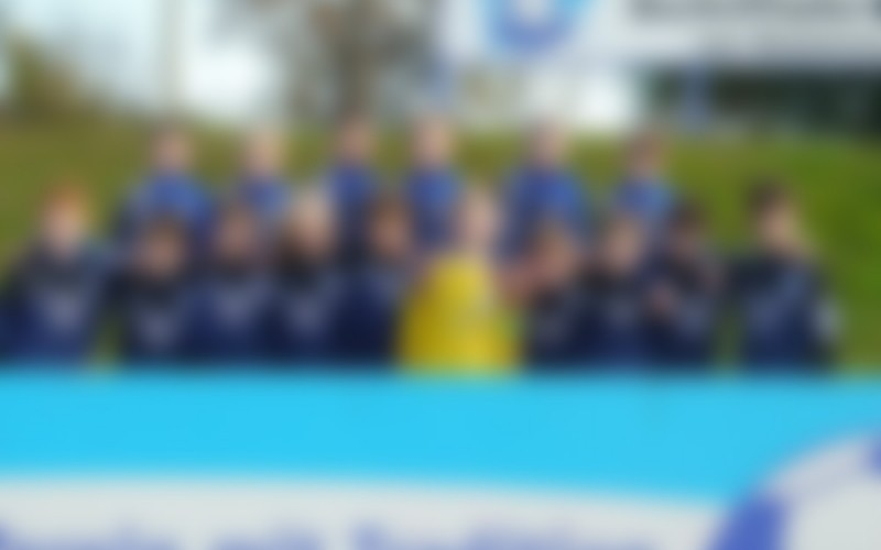 D3-Junioren 2018/2019