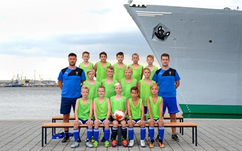D2-Junioren 2018/2019