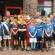 D–Jugend dankt Trainingslagermachern