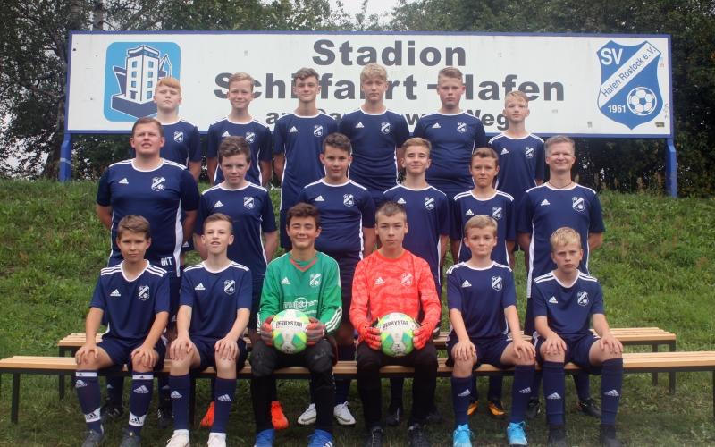 C1-Junioren 2019/2020