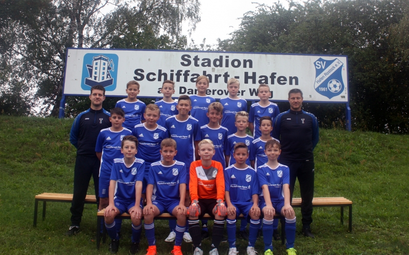 D1-Junioren 2019/2020