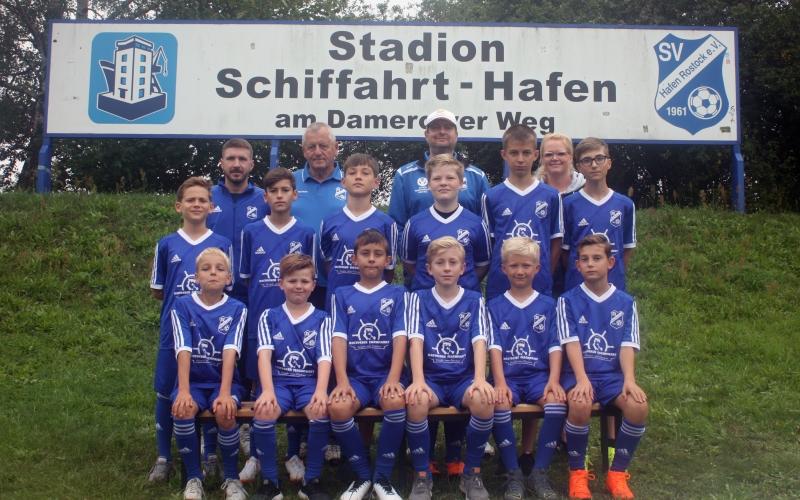 D3-Junioren 2019/2020