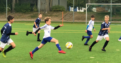 Trainersuche im Jugendbereich