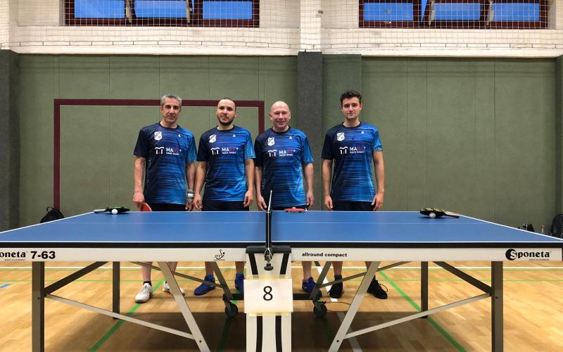 TT-Landesliga West startet Sonnabend