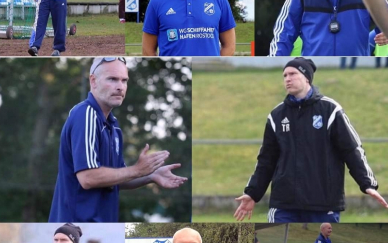 Mark Bresemann als Trainer der Männermannschaft zurückgetreten